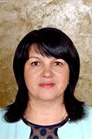 КВАСОВА Людмила Николаевна - Директор БУ «Симфоническая капелла» Минкультуры Чувашии