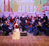 Произведения современных композиторов
