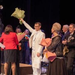Концертная программа «Мужчина и женщина» Чувашской государственной академической симфонической капеллы