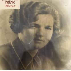 Алексанина Антонина Михайловна