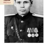 Алексеев Роман Алексеевич