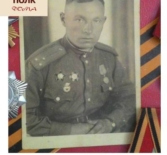 Лапшин Фёдор Васильевич