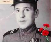 Соколов Василий Михайлович