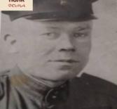 Тымбаев Павел Иванович