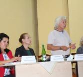 Сбор труппы Чувашской государственной академической симфонической капеллы