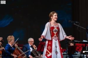 Международный фестиваль «Созвездие земляков» в Чебоксарах 24 ноября 2020