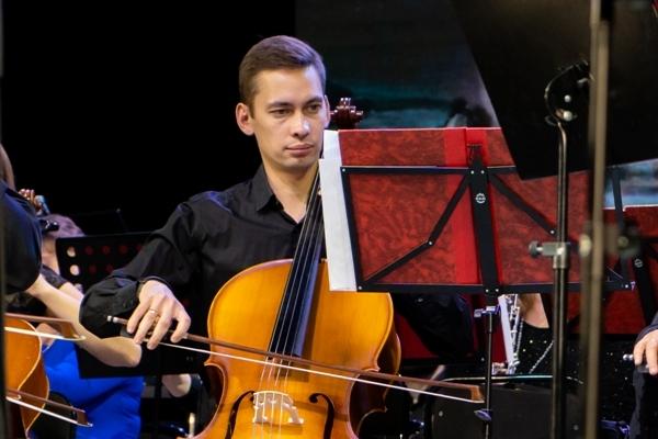 Алексей Егоров - Чувашская симфоническая капелла