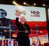 Поздравляем Наталью Яклашкину с присуждением Гран-при Международного музыкального конкурса «CA MAESTOSO»