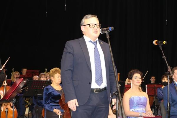 министр финансов Чувашской Республики Ноздряков Михаил Геннадьевич.