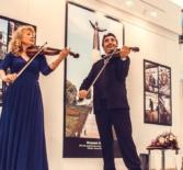 Музыка заложила фундамент семьи Маркитановых.