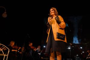 Концерт к 90-летию М. Таривердиева.