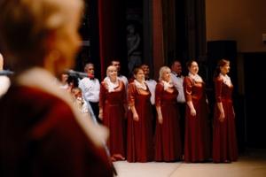 В Чебоксарах продолжается II Международный фестиваль «Созвездие земляков».