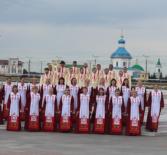 Симфоническая капелла принимает участие в акции «За Родину, за Россию».