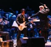 Концерт «Симфоническое КИНО » в Чебоксарах