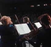 Концерт «Музыканты шутят»