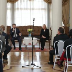 Деятели культуры Чувашии прокомментировали Указ Главы о дополнительной поддержки деятелей культуры и искусства Чувашии